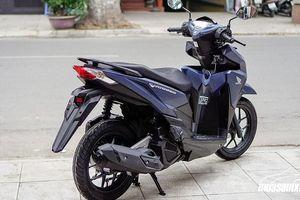 Giá xe Honda Vario 150 mới nhất tháng 10/2018 tại đại lý Việt Nam