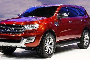 Vượt qua tháng ngâu, Ford Việt Nam công bố doanh số tăng vọt