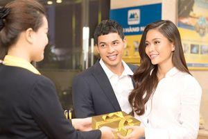 Nam A Bank: Nhận giải Ngân hàng có chính sách chăm sóc khách trung thành tốt nhất Việt Nam