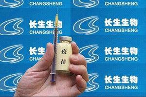 Vụ bê bối trong sản xuất vắc-xin phòng bệnh cho trẻ em tại Trung Quốc: Tham nhũng trên tính mạng con người