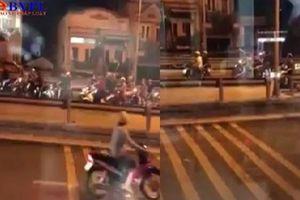 Hai 'đại ca' mâu thuẫn dẫn đến cuộc 'hỗn chiến' kinh hoàng trên cầu Nhị Thiên Đường