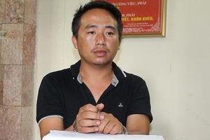 Công chức Hải quan Sơn La được tặng Giấy khen về thành tích bắt ma túy