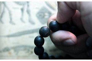 Nguồn gốc và ý nghĩa tràng hạt trong Phật giáo