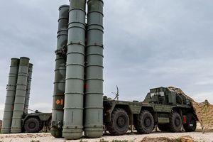 Nga tuyên bố đã 'biếu không' cho Syria 3 tiểu đoàn S-300 cùng 300 quả tên lửa