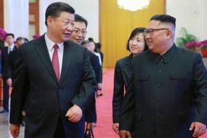 Chủ tịch Trung Quốc sớm đến Triều Tiên, nhà lãnh đạo Triều Tiên sang Nga