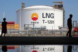 Trung Quốc sẽ sớm hối hận vì áp thuế với khí hóa lỏng Mỹ