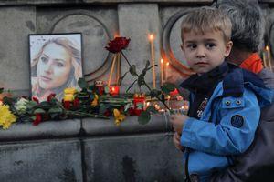 Nhà báo nữ Bulgaria bị giết vì chống tham nhũng?
