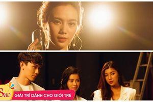 Sau khi đính hôn với bạn trai, Trương Kiều Diễm trở lại với MV đậm mùi 'bách hợp'?