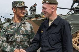Trung Quốc thúc đẩy hợp tác với Nga bất chấp sức ép trừng phạt từ Mỹ