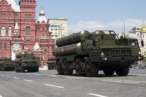 Bên trong hệ thống S-300 quân đội Nga tặng Syria