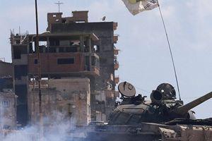 Tổng thống Putin đang có mục tiêu biến Libya thành 'Syria mới'?