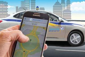 Xe công nghệ hưng vượng... Taxi truyền thống về đâu?