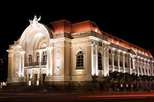 TP.HCM: Xây dựng Nhà hát Giao hưởng đạt tiêu chuẩn quốc tế