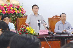 Bộ trưởng GTVT: Không để vừa nâng cấp sân bay đã quá tải