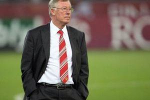 Sir Alex: 'Chúng ta là Man Utd và kỳ vọng không ngừng nghỉ'
