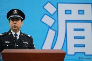 Diễn biến vụ Trung Quốc bí mật 'tung lưới' bắt chủ tịch Interpol