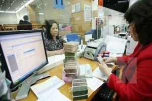 Tổng thu Ngân sách Nhà nước 9 tháng ước đạt 73% dự toán năm