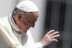 Chủ tịch Kim Jong-un mời Giáo hoàng Francis thăm Bình Nhưỡng