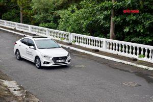 Grand i10 và Accent giúp Hyundai Thành Công lập kỷ lục doanh số