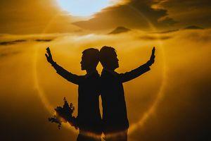 Bộ ảnh cưới tại Đà Lạt - nơi minh chứng cho tình yêu hạnh phúc không phân biệt giới tính