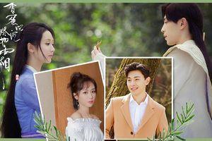 Dương Tử và Đặng Luân sẽ trở thành vợ chồng trong 'Mười năm ấm áp như lời hứa'?