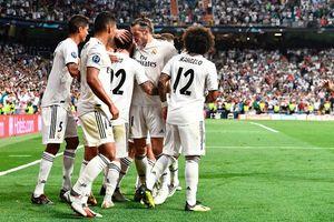 Real Madrid thống trị danh sách đề cử Quả bóng vàng 2018