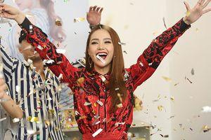 'Soi' sức nóng trên mạng xã hội của đại diện làng giải trí Việt tại MTV EMA 2018 Minh Hằng