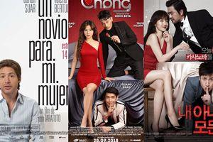 'Kế hoạch đổi chồng' giống bản Hàn 95% nhưng chưa phải là phim remake thành công