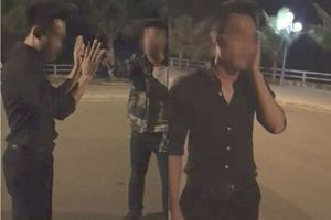 Quảng Ninh: Thanh niên bị tát 'lật mặt' trong đêm vì gạ tình 'hoa đã có chủ'