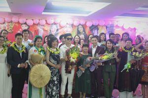 9 thí sinh lọt vào Chung kết cuộc thi Giọng ca vàng - Tìm kiếm gương mặt đại diện HB