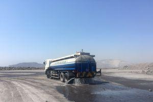 Đẩy mạnh công tác cải tạo, phục hồi môi trường các bãi thải mỏ của ngành Than