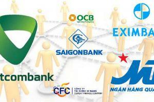 MBB và EIB dự kiến đem về cho Vietcombank khoản lợi nhuận 'khủng'