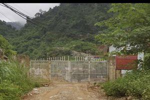 Thái Nguyên: CT Thủ Đô Gió Ngàn bị 'tố' khai thác vàng gây ô nhiễm MT?