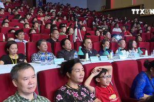 Khai mạc Liên hoan múa rối quốc tế lần thứ V tại Hà Nội