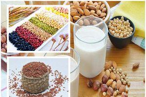 Các loại ngũ cốc cho bà bầu vừa ngon vừa bổ dưỡng