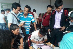 Đà Nẵng: Khuyến cáo người dân thận trọng trước tình trạng 'sốt' đất ở Hòa Liên