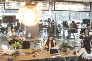 Phong trào khởi nghiệp đẩy thị trường coworking space 'tăng trưởng nóng'