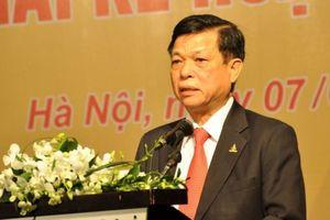 Tổng giám đốc Vinataba Trần Sơn Châu 'đột ngột qua đời' ở tuổi 61