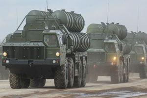 Quân đội Syria vẫn chưa được phép sử dụng 'rồng lửa' S-300 của Nga