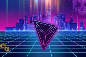 Giá tiền ảo hôm nay (9/10): TRON tuyên bố nhanh gấp 200 lần so với Ethereum