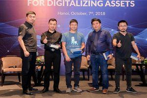 Blockchain sẽ là trợ lực cho nền kinh tế Việt Nam trong 5 năm tới