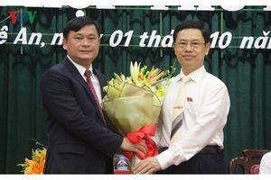 Nghệ An chính thức có tân Chủ tịch UBND tỉnh