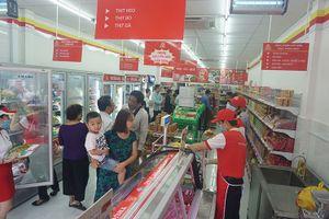 Vissan khai trương cửa hàng thực phẩm tiện lợi thứ 45 tại TP.Hồ Chí Minh
