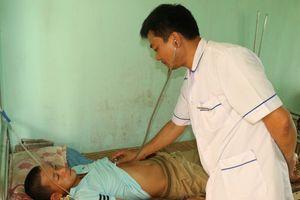 Trạm Y tế xã Luận Khê làm tốt công tác chăm sóc sức khỏe ban đầu cho nhân dân