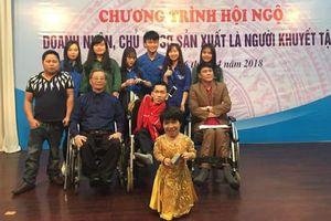 Phụ nữ Thanh Hóa với Giải thưởng Kova
