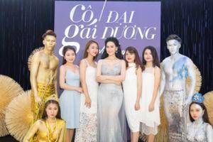 Ca sỹ Nhật Huyền 'chơi lớn' với 3 phiên bản MV Cô gái Đại dương