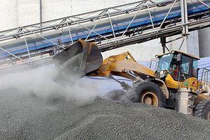 Xuất khẩu clinker và xi măng sang Trung Quốc tăng đột biến