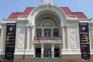 Tp.HCM sẽ xây nhà hát hơn 1.500 tỷ
