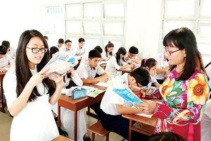 Khi giáo viên sợ… bị phạt