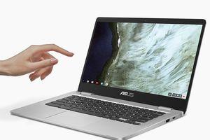 Asus giới thiệu laptop tầm trung với màn hình cảm ứng 14 inch
